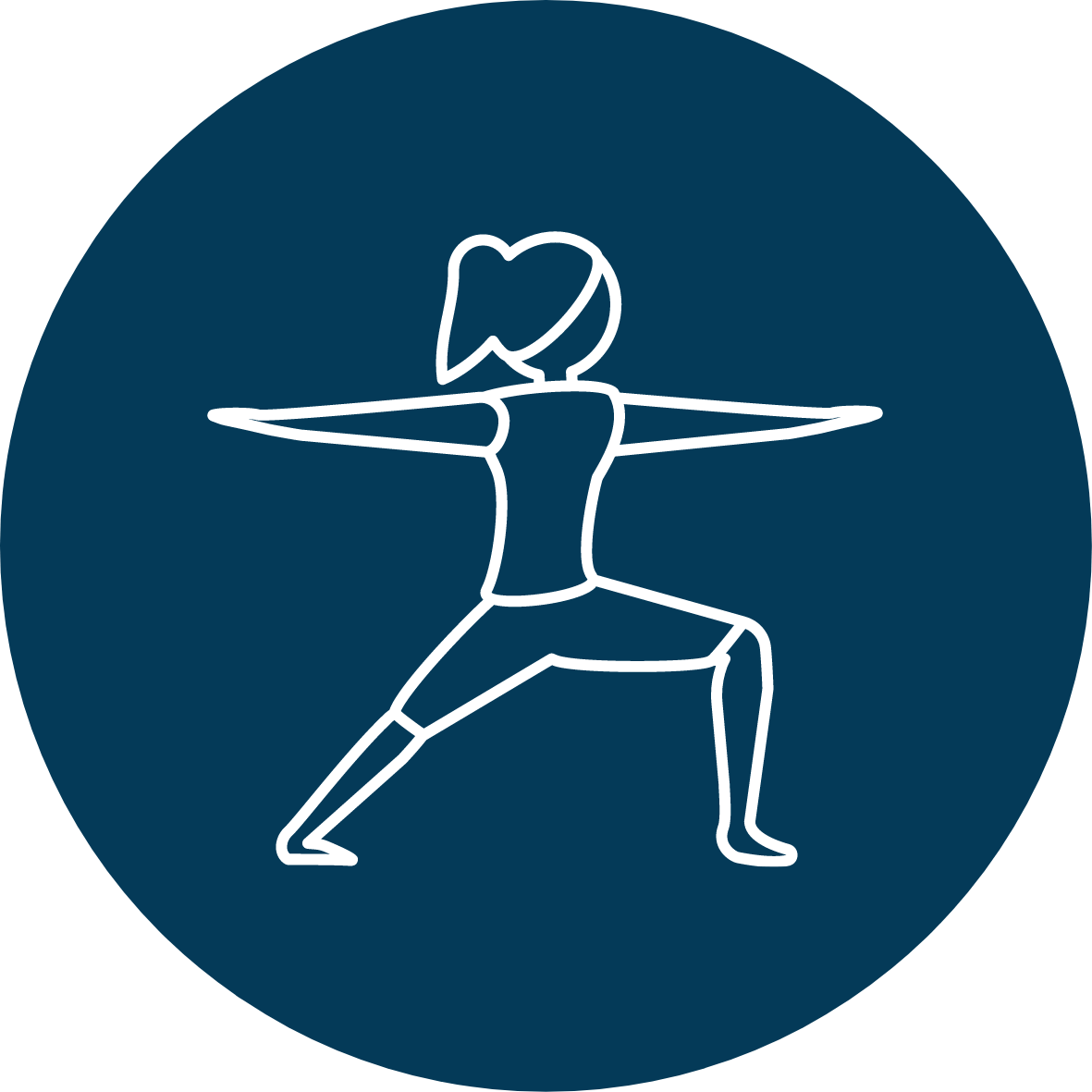 physio yoga online lessen